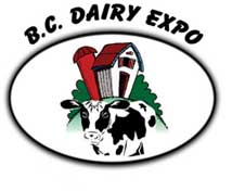 BC Dairy Expo